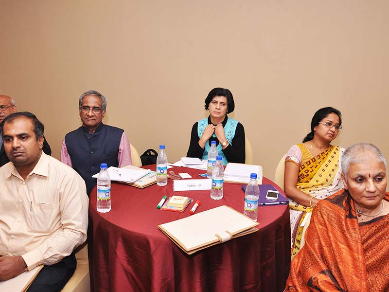 Thinking Social Roundtable Bangalore