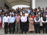 "Seminar on ""Thinking Social"" at SIMC Pune – 3 October 2015"