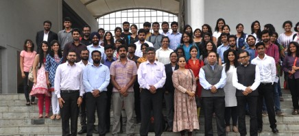 "Seminar on ""Thinking Social"" – Pune"