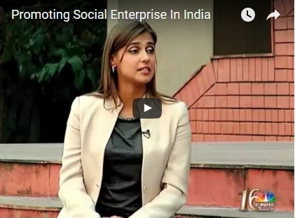 Episode 1: Tata Social Enterprise Challenge 2015-16