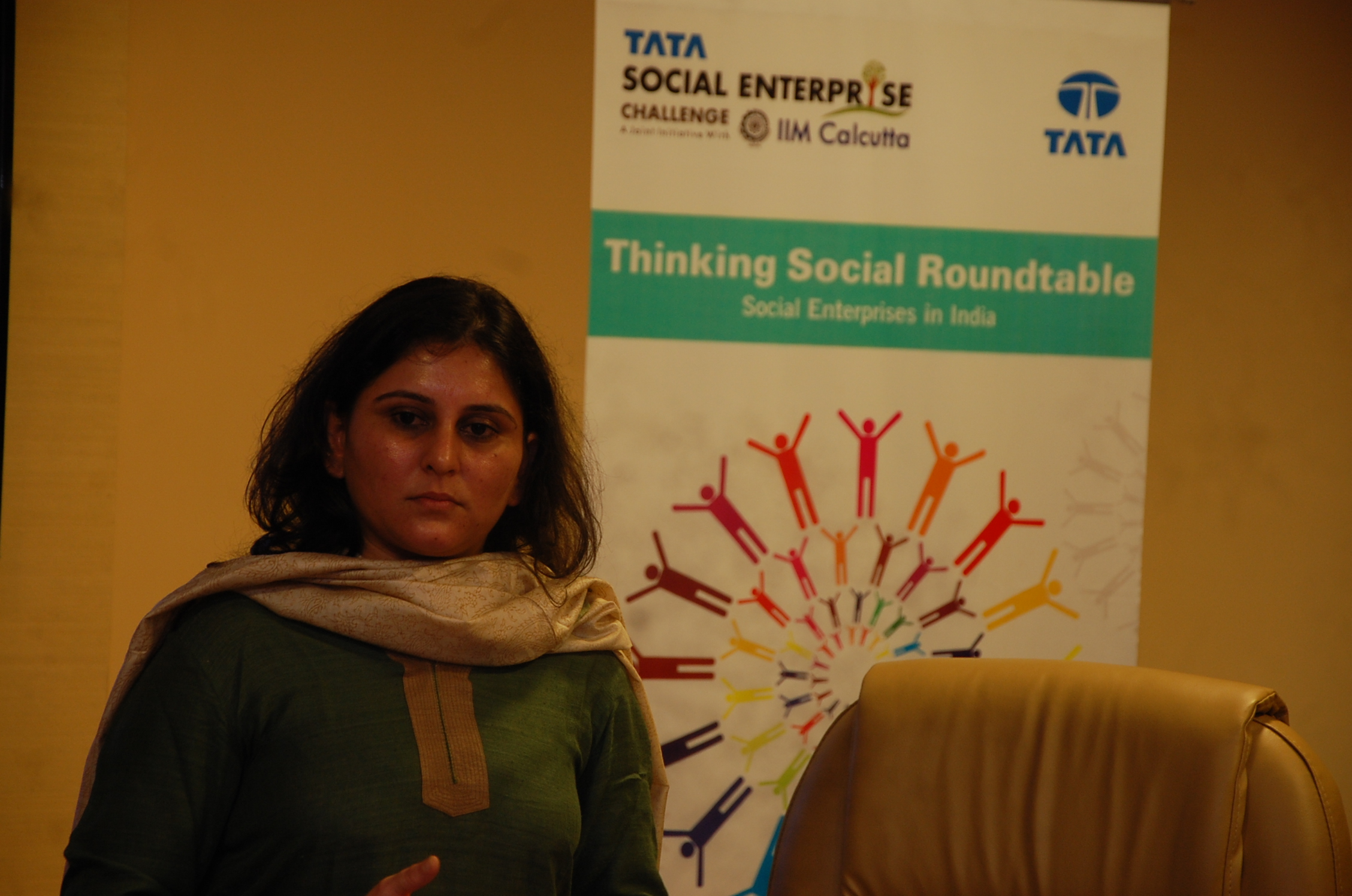 Thinking Social Roundtable – Kolkata