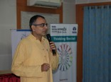 Thinking Social Seminar (Dibrugarh) – 26 September 2016