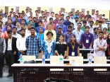 Thinking Social Seminar – Hyderabad (23 October 2016)
