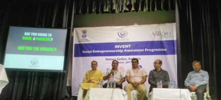 Social Entrepreneurship Awareness Programme