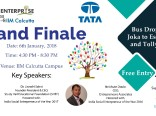 T-Sec Grand finale at IIMC Campus on 6th Jan, 2018