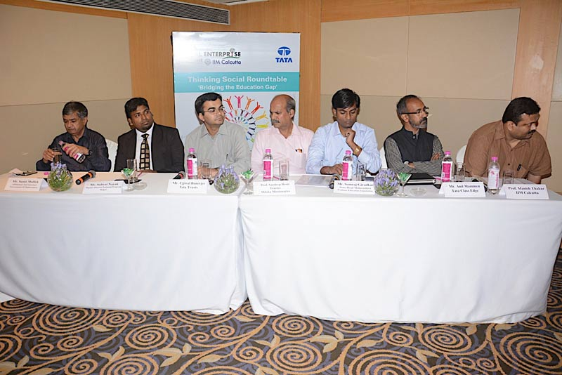 Thinking Social Roundtable – Mumbai