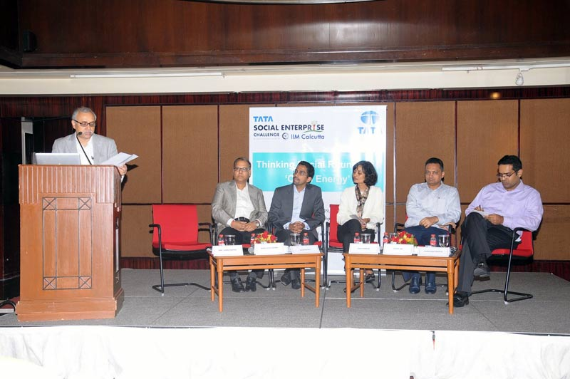 Thinking Social Roundtable – Chennai