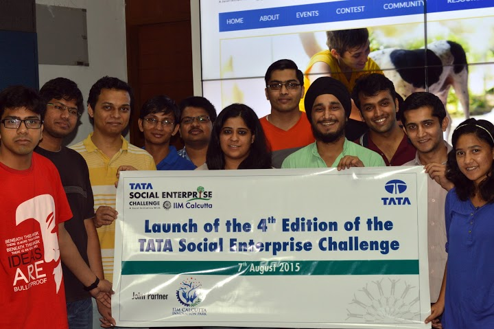 Launch of the 4th Edition of TSEC