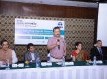 Thinking Social Roundtable – Bangalore (11 August 2016)